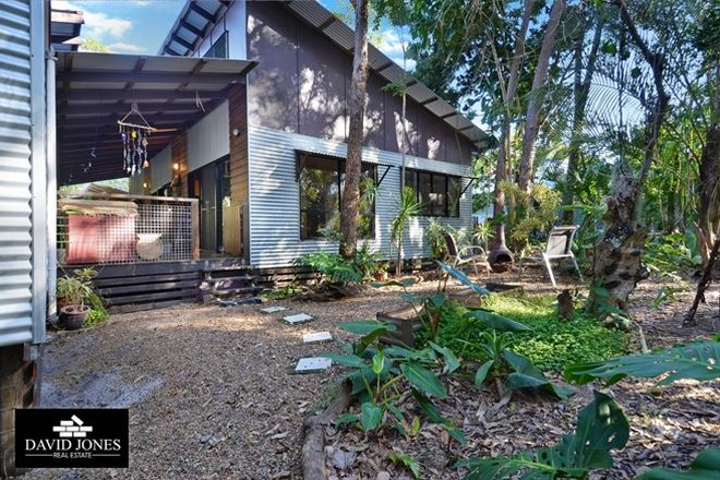 Picture of 3 Belle Court, RAINBOW BEACH QLD 4581