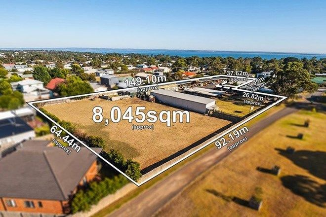 Picture of 231-235 Settlement Road, COWES VIC 3922