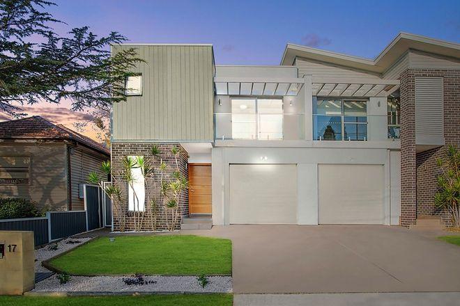 Picture of 17 Hazelglen Avenue, PANANIA NSW 2213