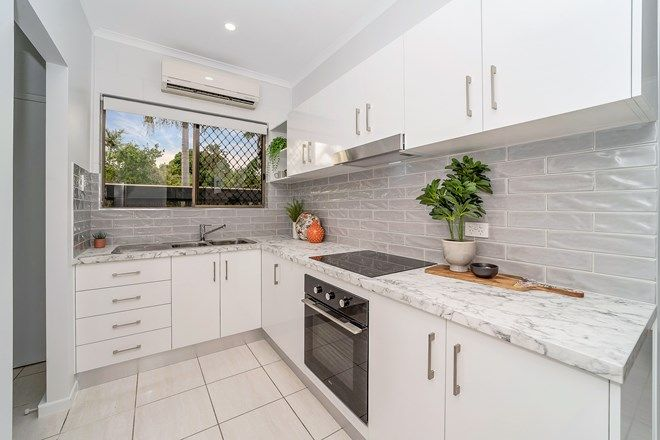 Picture of 4/29 Marks Street, HERMIT PARK QLD 4812