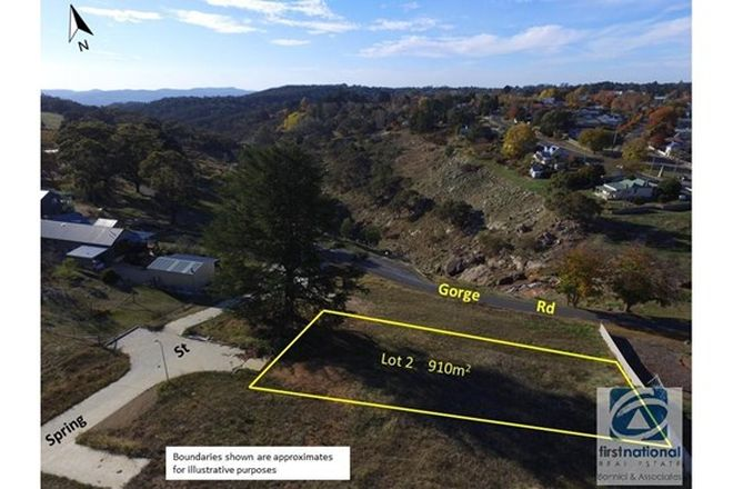 Picture of Lot 2 Spring Street, BEECHWORTH VIC 3747