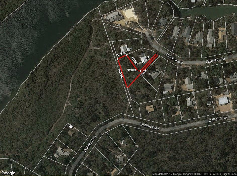 Lot 300 (19) Flora Grove, Molloy Island WA 6290, Image 1