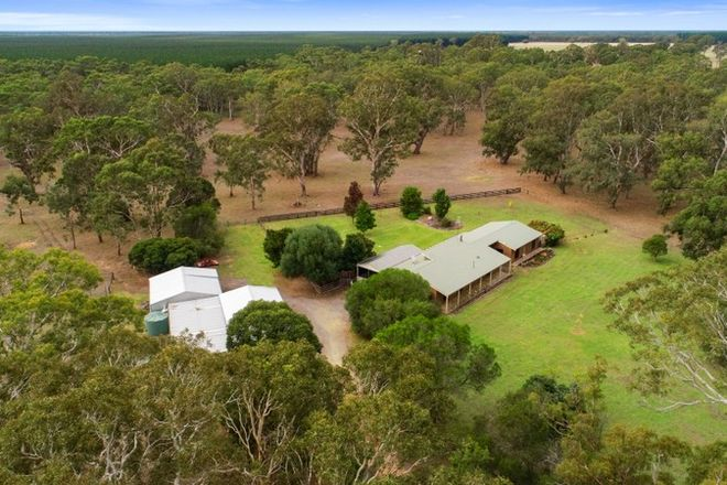 Picture of 237 CASTERTON ROAD, NANGWARRY SA 5277