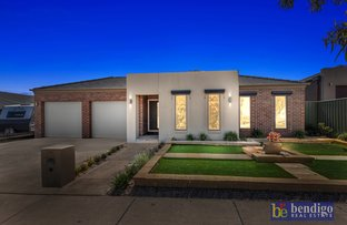 Picture of 37 Lower Beckhams Road, Maiden Gully VIC 3551