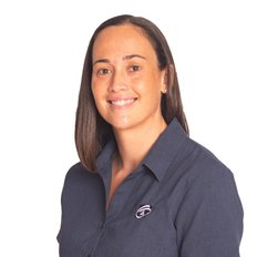 Clare Bellinger, Residential Property Manager
