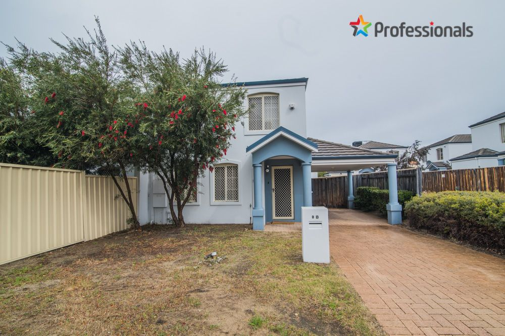 8B Beveridge Street, Bentley WA 6102, Image 0