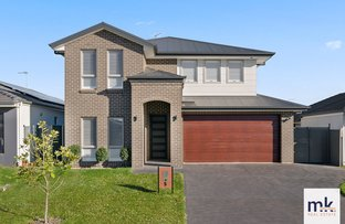 Picture of 5 Casey Street, Oran Park NSW 2570