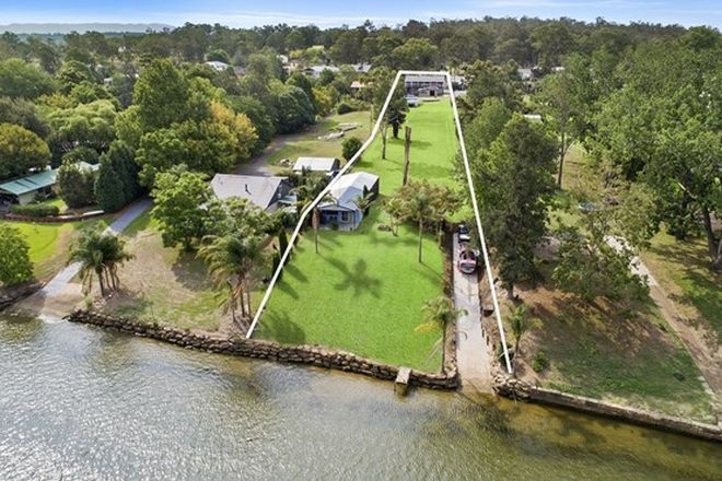 Picture of 20 Manns Road, WILBERFORCE NSW 2756