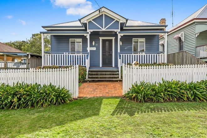 Picture of 15 Kent Street, EAST TOOWOOMBA QLD 4350