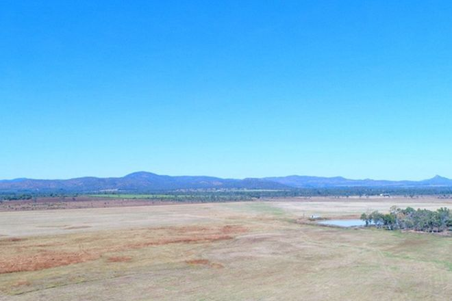 Picture of Leadingham Creek Rd, DIMBULAH QLD 4872