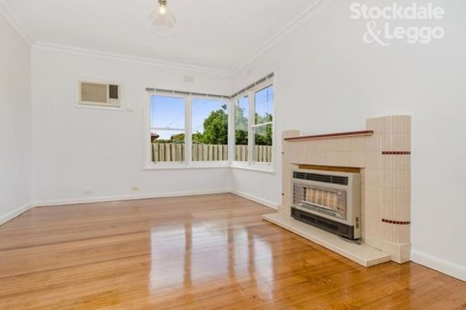 Picture of 87 Kildare Street, NORTH GEELONG VIC 3215