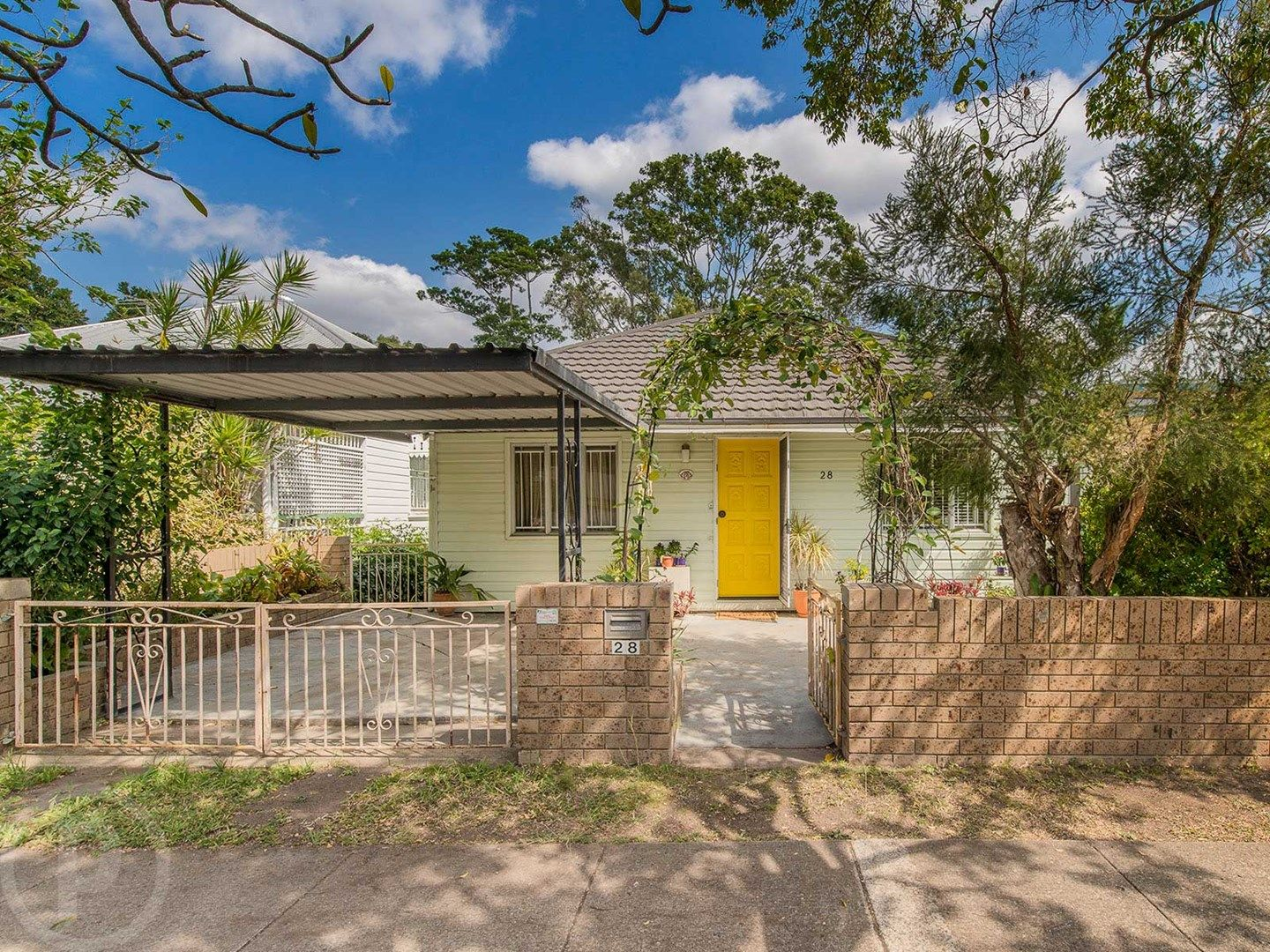 28 Deighton Road, Dutton Park QLD 4102, Image 0