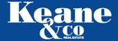 Logo for Keane & Co Real Estate
