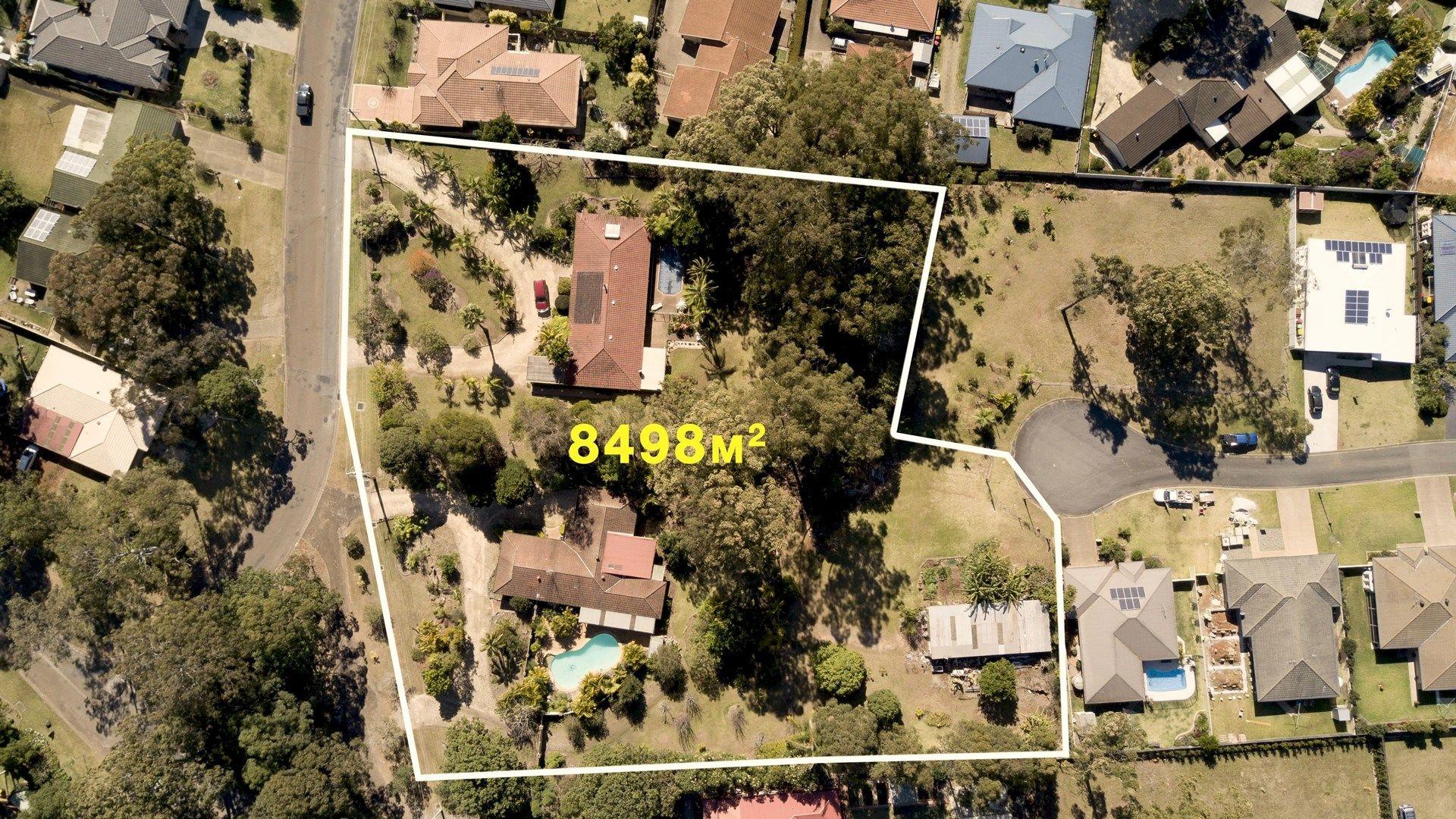 81 & 85 Major Innes Road, Port Macquarie NSW 2444, Image 0