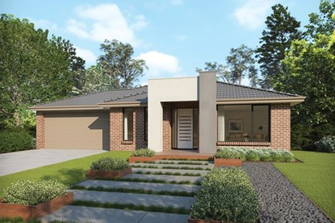 Picture of Lot 87 Lugano Avenue, ALFREDTON VIC 3350
