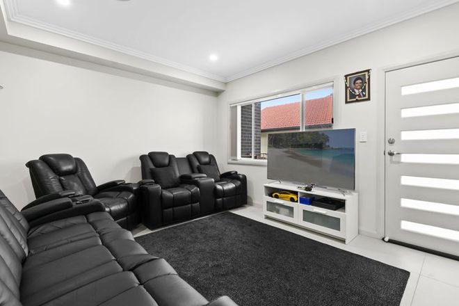 Picture of 3/7 Wirralee Street, SOUTH WENTWORTHVILLE NSW 2145