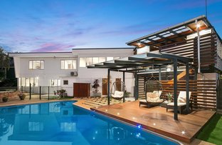 Picture of 29 Larool Street, Kenmore QLD 4069