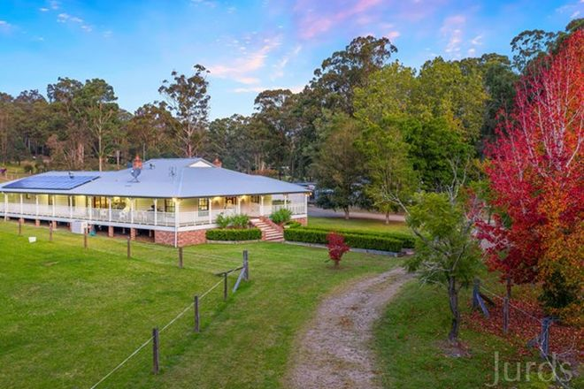 Picture of 71 Howells Road, ELRINGTON NSW 2325