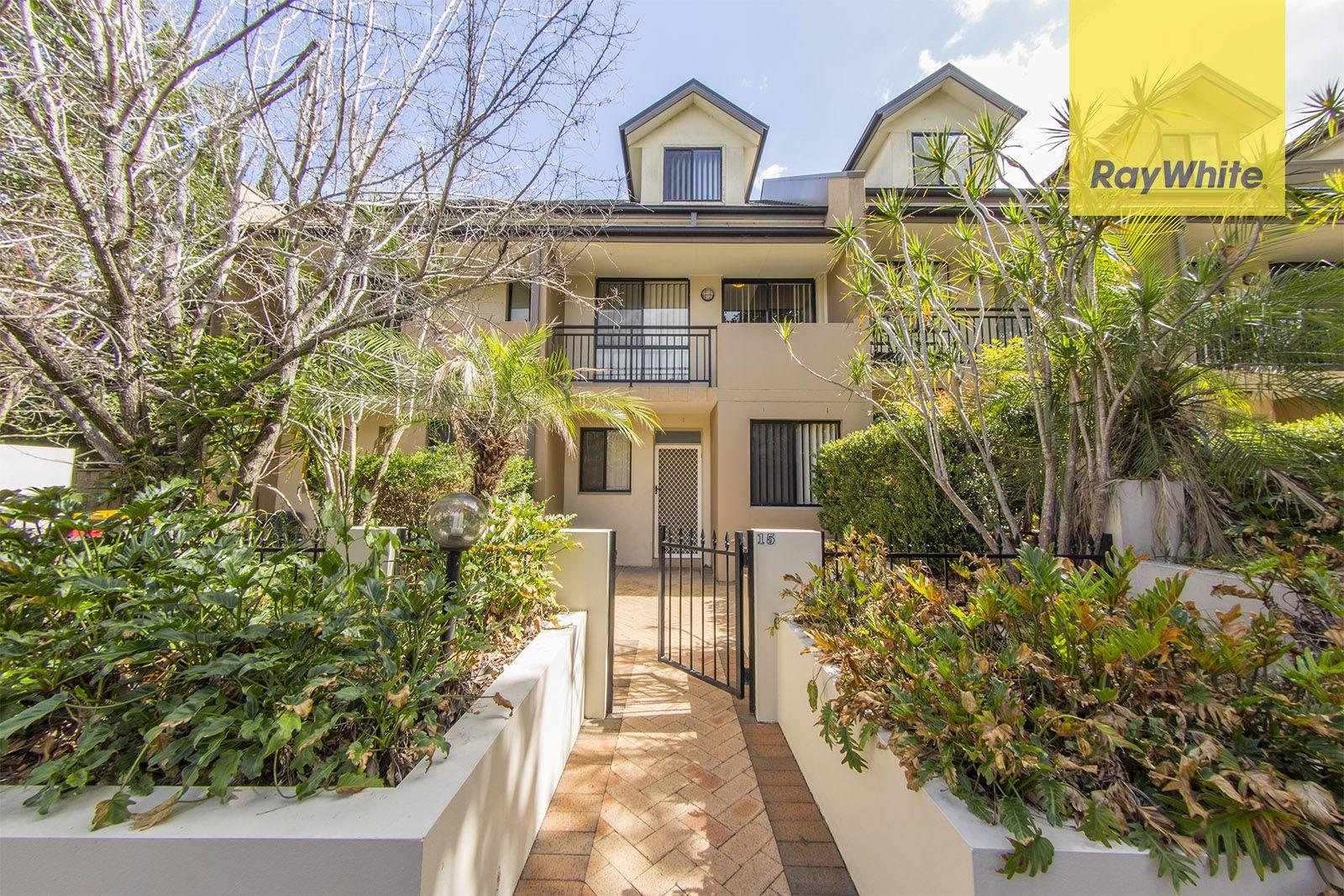 15/32-36 Belmore Street, North Parramatta NSW 2151, Image 0