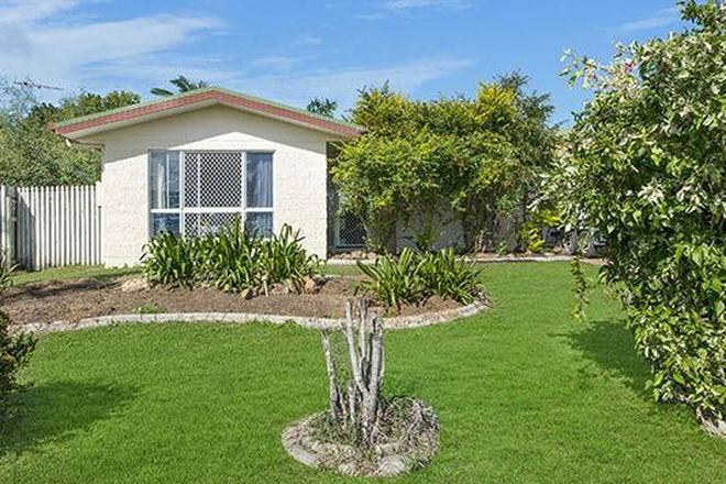 Picture of 3 Camplin court, BURDELL QLD 4818
