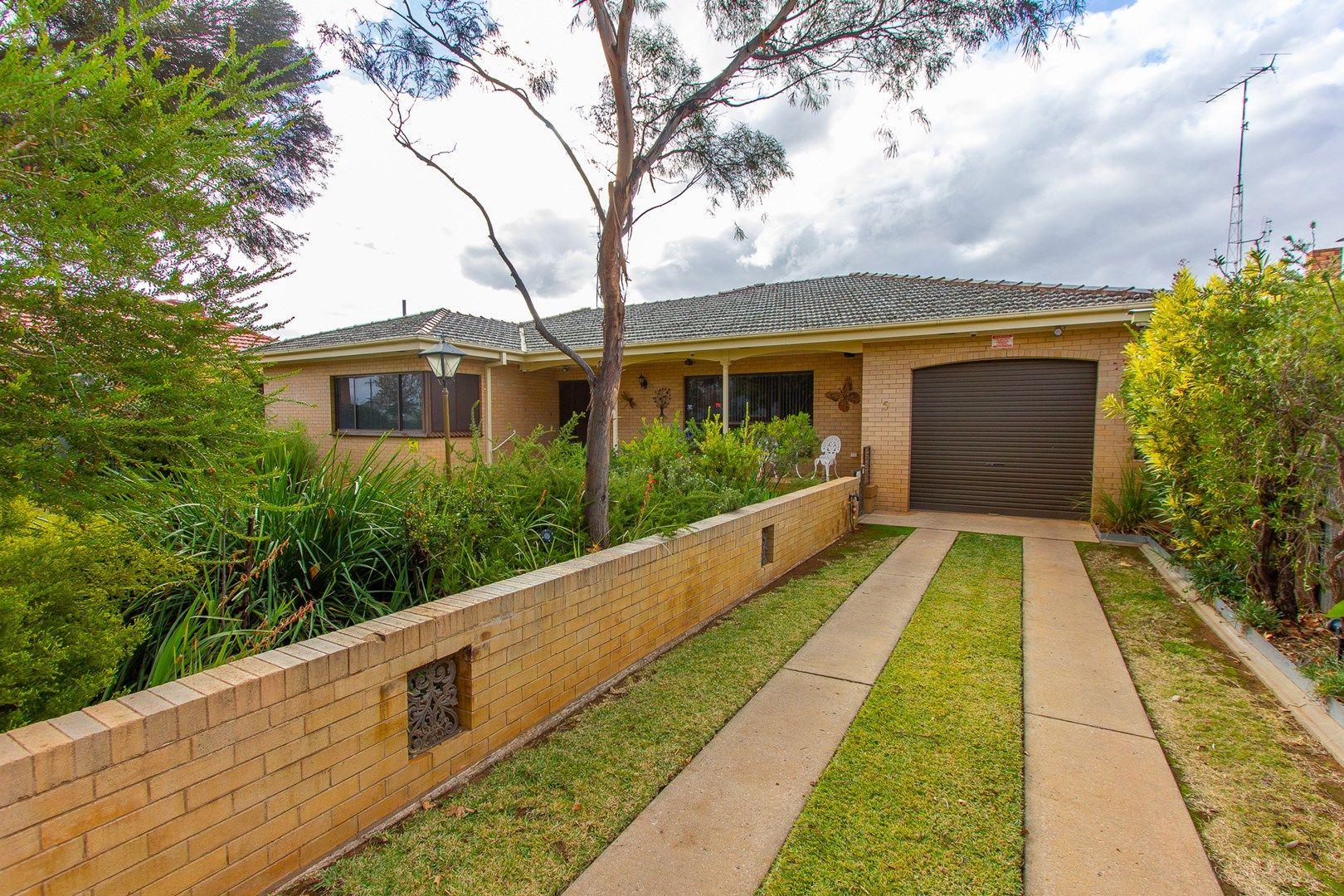 5 Audley Street, Narrandera NSW 2700, Image 0