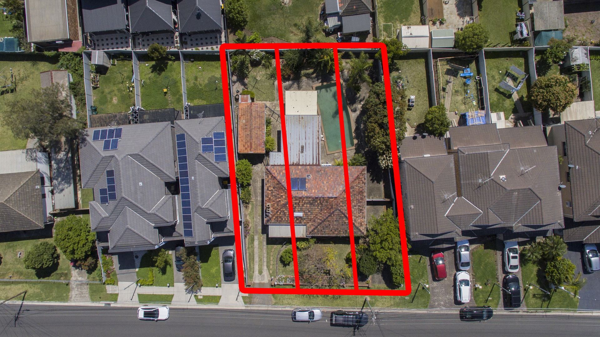 44 Ligar Street, Fairfield Heights NSW 2165, Image 1