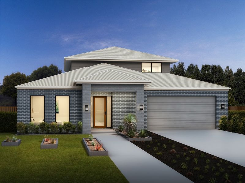 Lot 2101 Plymouth Boulevard (Clydevale), Clyde North VIC 3978, Image 0