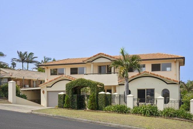 Picture of 39 Killarney Crescent, SKENNARS HEAD NSW 2478