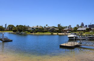 Picture of 176 Rio Vista Boulevard, Broadbeach Waters QLD 4218