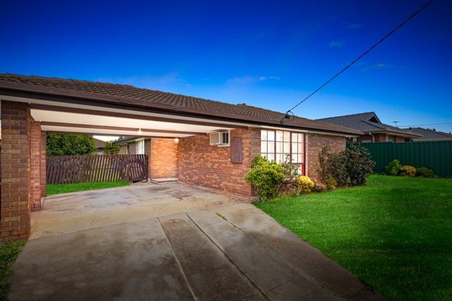 Picture of 27 Ribblesdale Avenue, WYNDHAM VALE VIC 3024