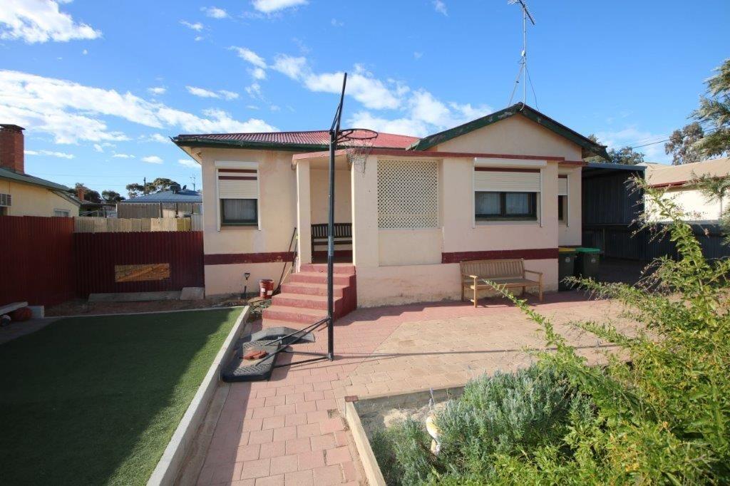 52 Daniel Terrace, Port Augusta SA 5700