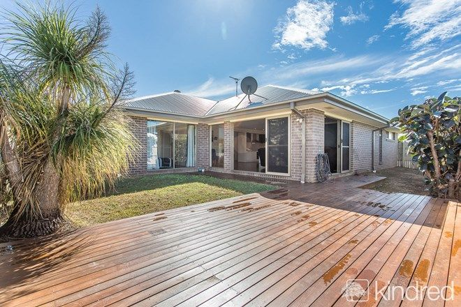 Picture of 16 Abercrombie Street, MANGO HILL QLD 4509