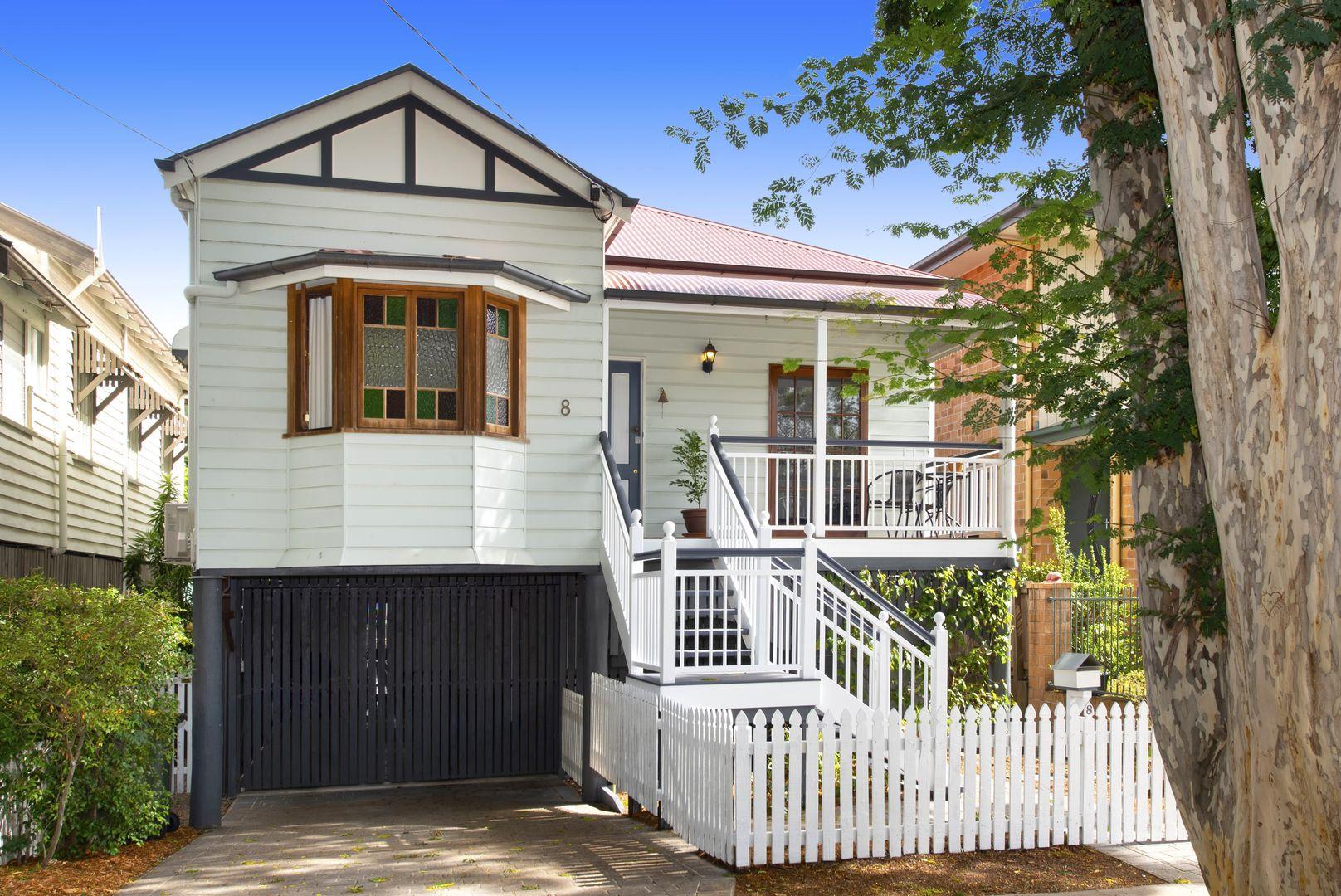 8 Ashby Street, Fairfield QLD 4103, Image 0
