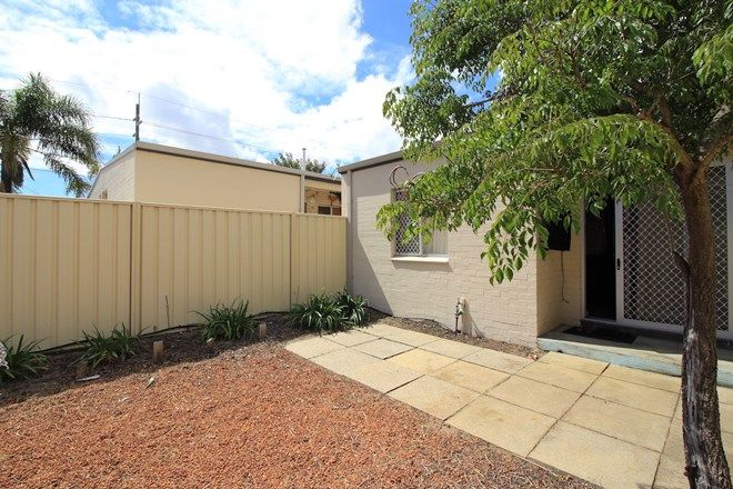 Picture of 4/307 Wharf Street, QUEENS PARK WA 6107