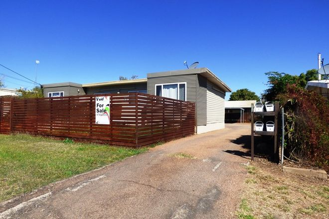 Picture of 1 - 4/27 Rebecca Street, MOUNT ISA QLD 4825