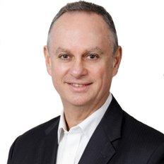 Nik Zounis, Sales representative