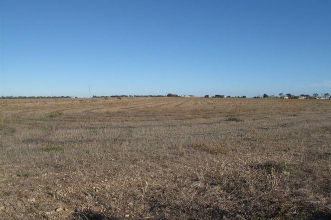 Picture of Lot 701, 702 & 703 Port Victoria Road, PORT VICTORIA SA 5573