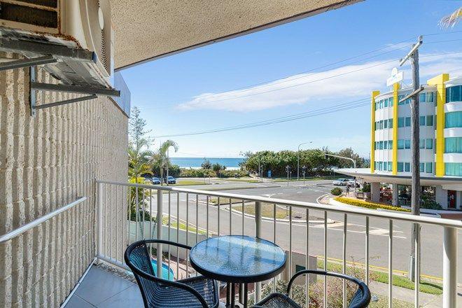 Picture of 10/2 Mary Street, ALEXANDRA HEADLAND QLD 4572