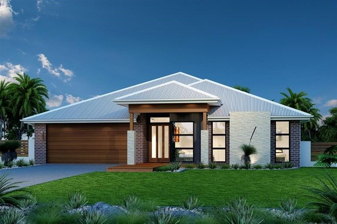 Picture of Lot 27 Trevally Street, Korora Beach Estate, KORORA NSW 2450