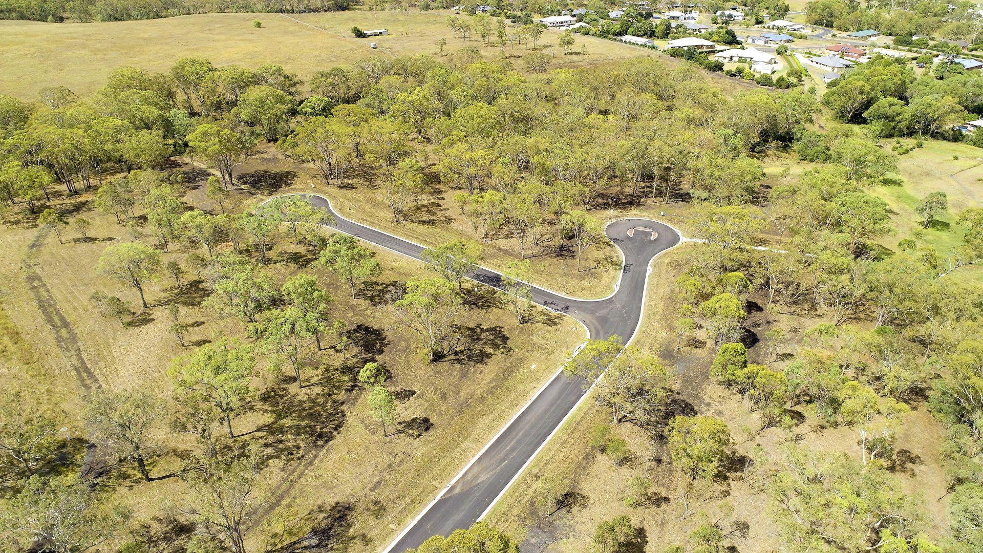 Torakina Place, Hodgson Vale, QLD 4352, Image 0