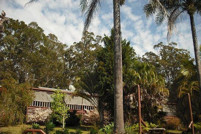 Picture of 2019 Collombatti Road, COLLOMBATTI NSW 2440
