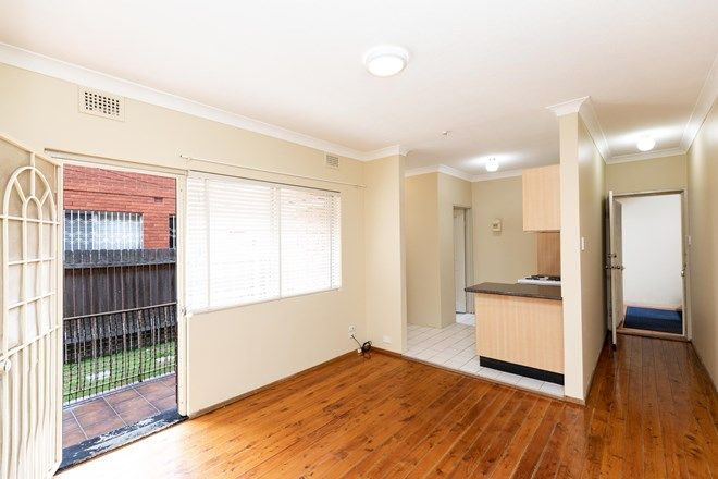 Picture of 2/87 Hampden Road, LAKEMBA NSW 2195