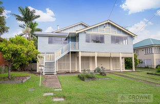 Picture of 6 Cotton Street, East Ipswich QLD 4305