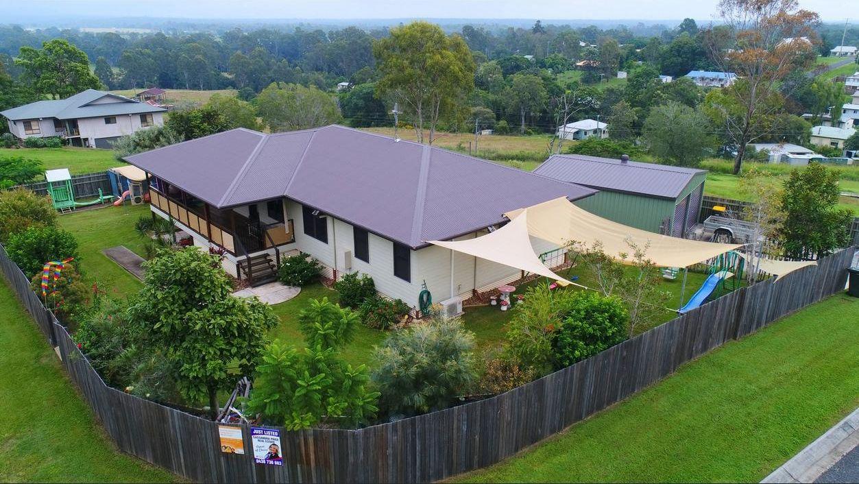 16 Forgan Terrace, Tiaro QLD 4650, Image 0