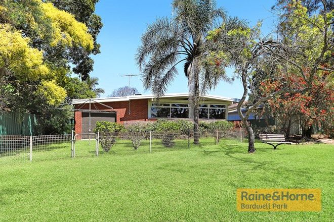Picture of 1 Vera Lane, EARLWOOD NSW 2206
