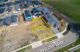 Picture of 11 Onslow Way, Mernda VIC 3754