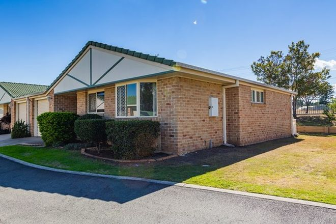 Picture of 47/67 Cascade Street, RACEVIEW QLD 4305