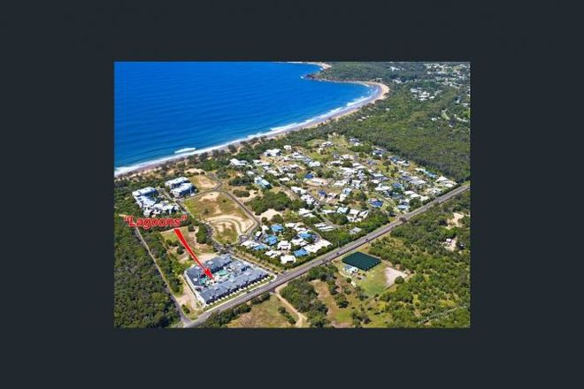 Picture of 44/1 Beaches Village Circuit, AGNES WATER QLD 4677