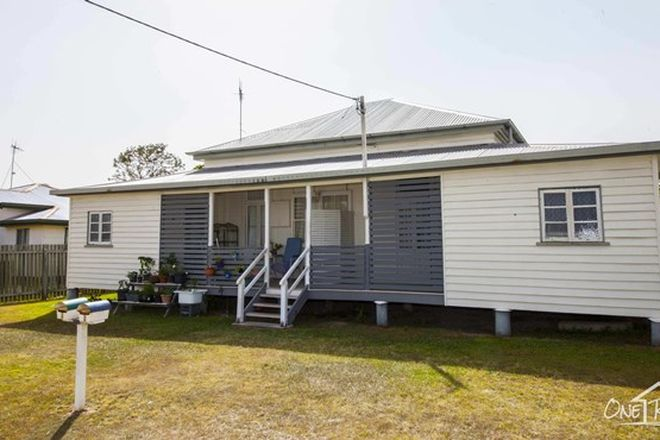 Picture of 48 Crown St, MARYBOROUGH QLD 4650
