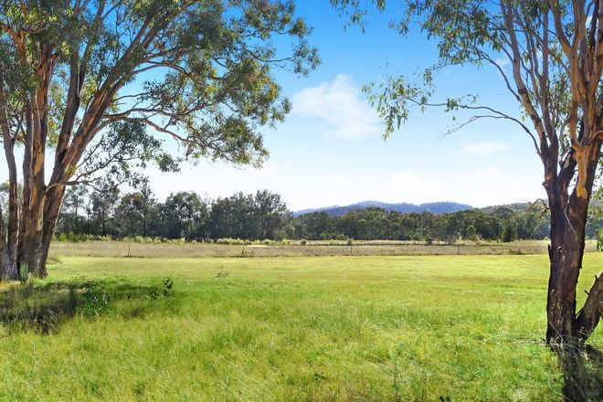 Picture of 937 Castlereagh Highway, MUDGEE NSW 2850